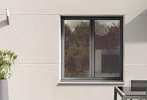 Fenêtres alu Lyon (69) Rhône - Fenêtre Lumière K•LINE